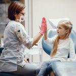 Це повинна знати кожна мама! Алергопроби для дитини!