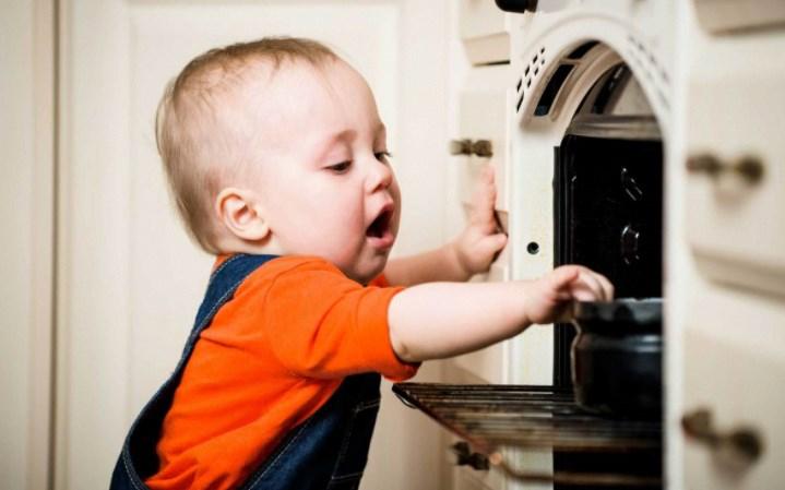 Термічна травма у дітей. Гострий період. Патогенез