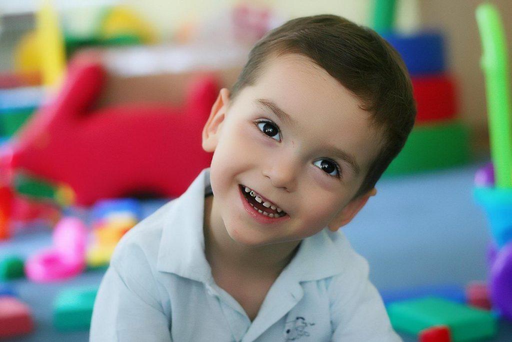 Як організувати життя дитини з ДЦП