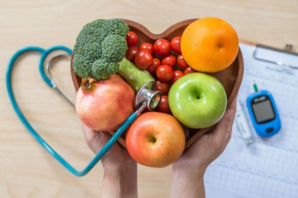 Здоровий спосіб життя - запорука благополуччя і довголіття людини