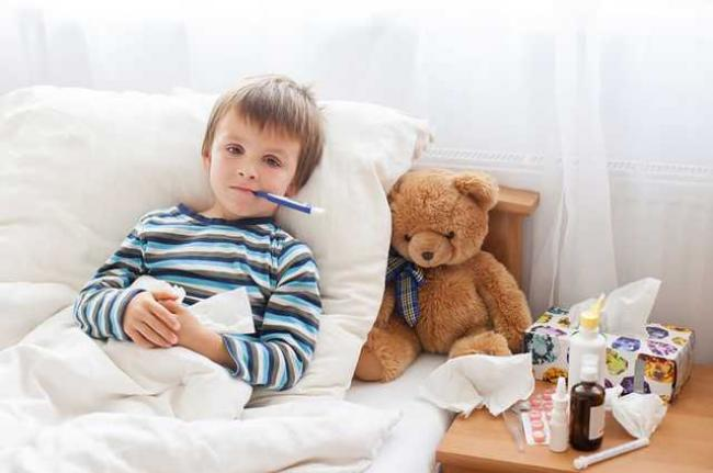 Домашні засоби в лікуванні дітей: за і проти