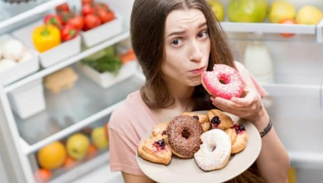 Які продукти не можна вживати, якщо ви хочете завагітніти