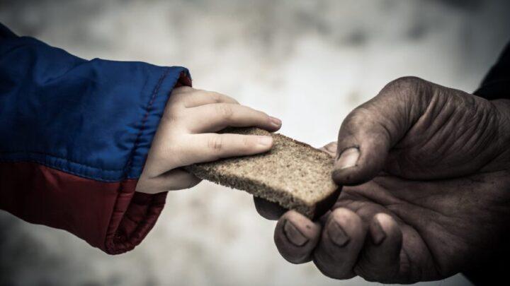 Важливі симптоми недоїдання у дітей та дорослих