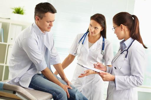 Неврит сідничного нерва (ішіас) – симптоми, причини