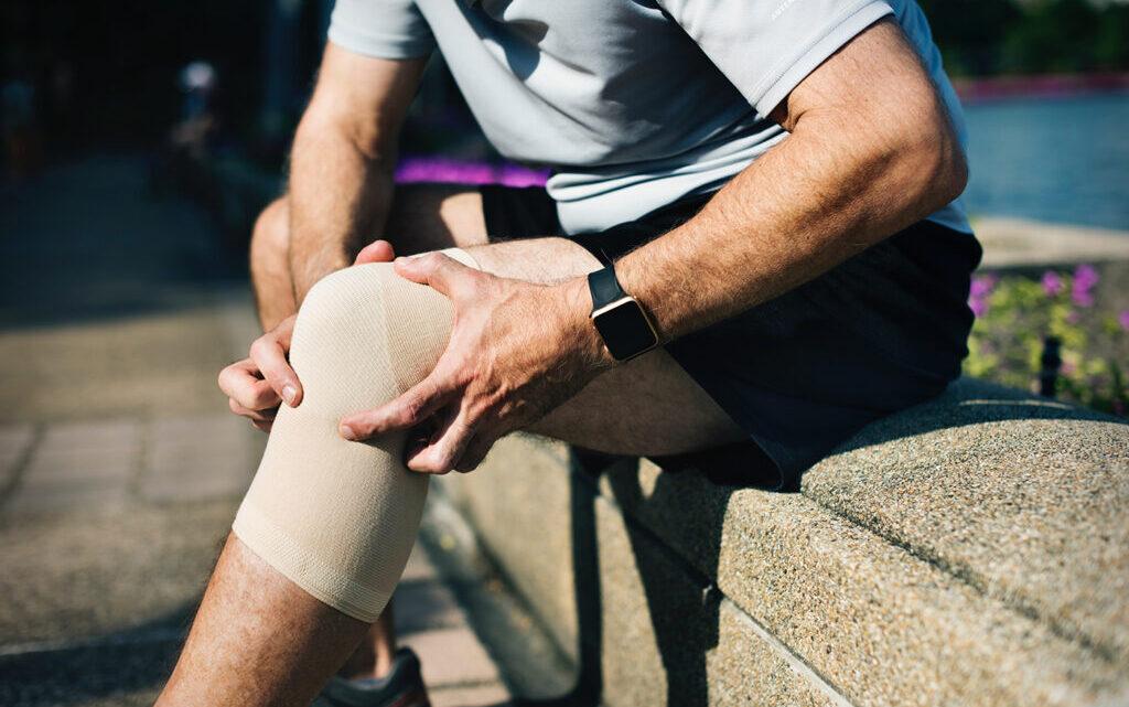 Рух без болю і операцій. Навіщо суглобу «гіалуронка»?