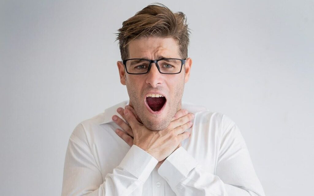 Анафілактичний шок: як запобігти смертельну загрозу
