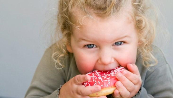 Дитяче ожиріння, причини, як лікувати, які наслідки