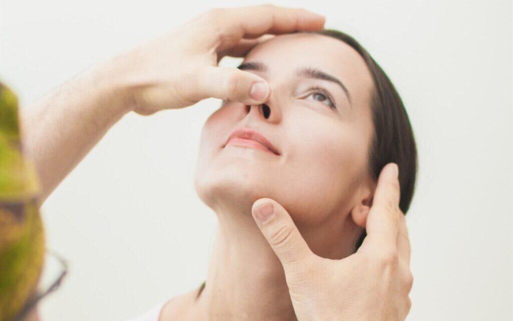 Перфорація перегородки носа: симптоми, лікування