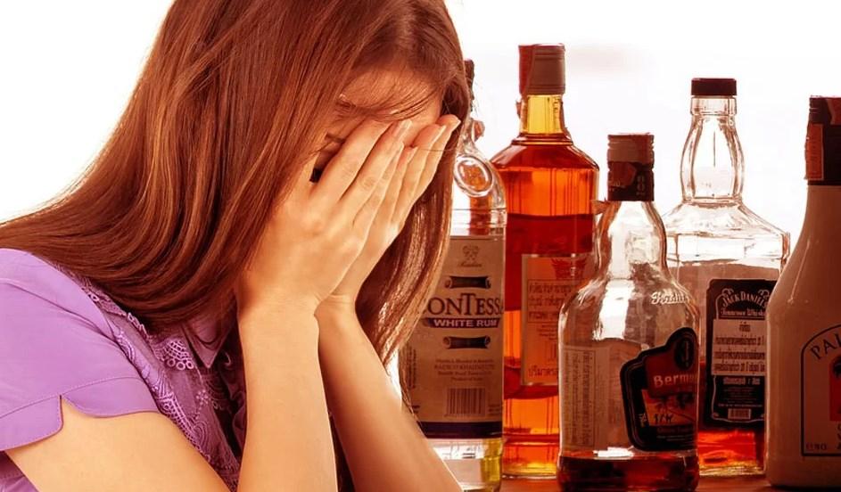 Алкогольна інтоксикація: як зняти в домашніх умовах