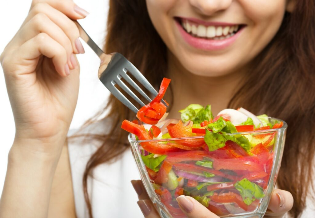 Як схуднути за тиждень до свят без шкоди для здоров'я