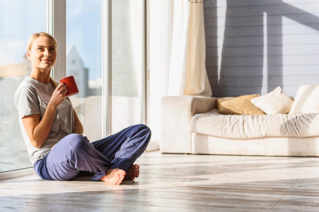 Відпочиваємо правильно: Як не втомитися від свят?