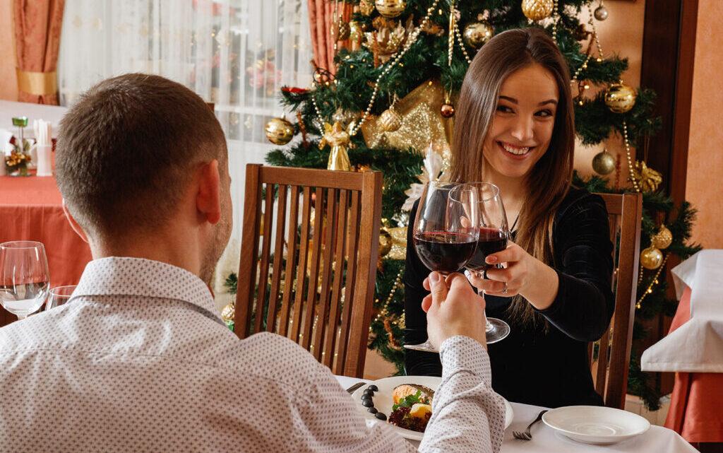 Як правильно пити алкоголь на Новий рік