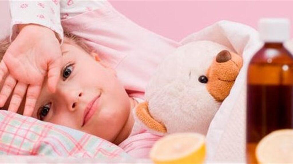 Застуда у дитини: лікуємо хвороба, а не усуваємо симптоми