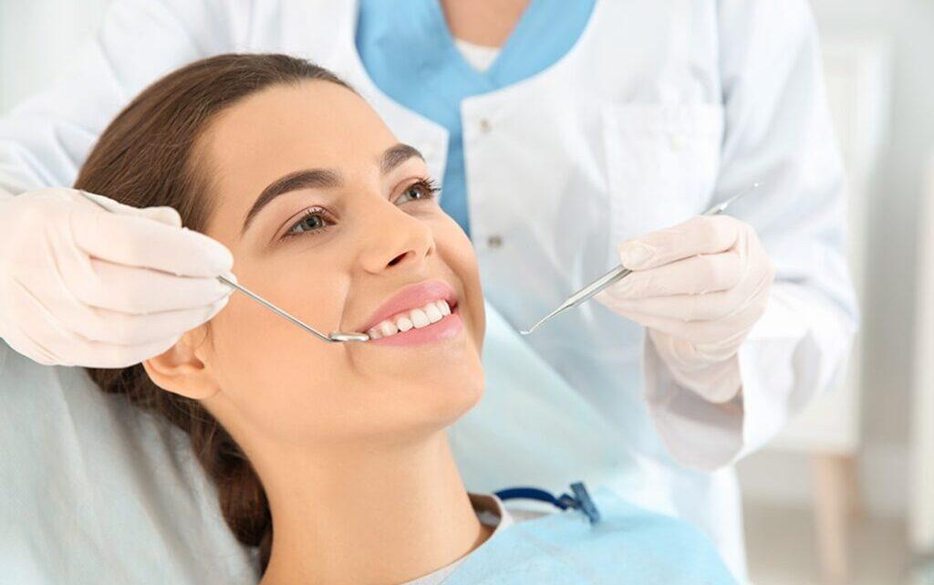 Протезування зубів: етапи, методи, сучасні технології