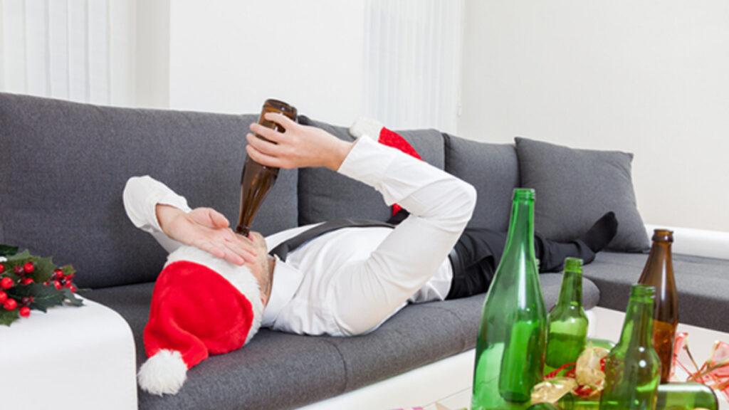 Як прийти у форму після новорічних свят?