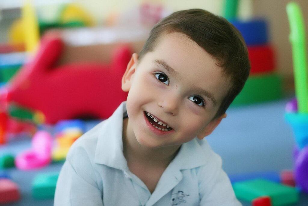 Чому народжуються діти з ДЦП?