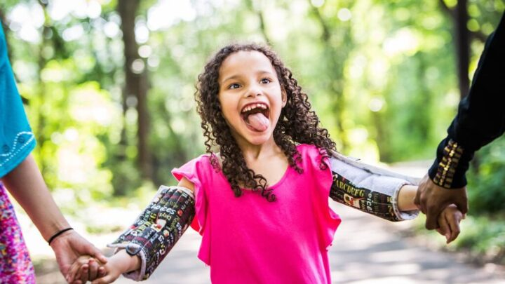Діагностика та лікування синдрому Ретта у дітей