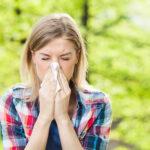 Особливості перебігу та лікування сезонних алергічних реакцій