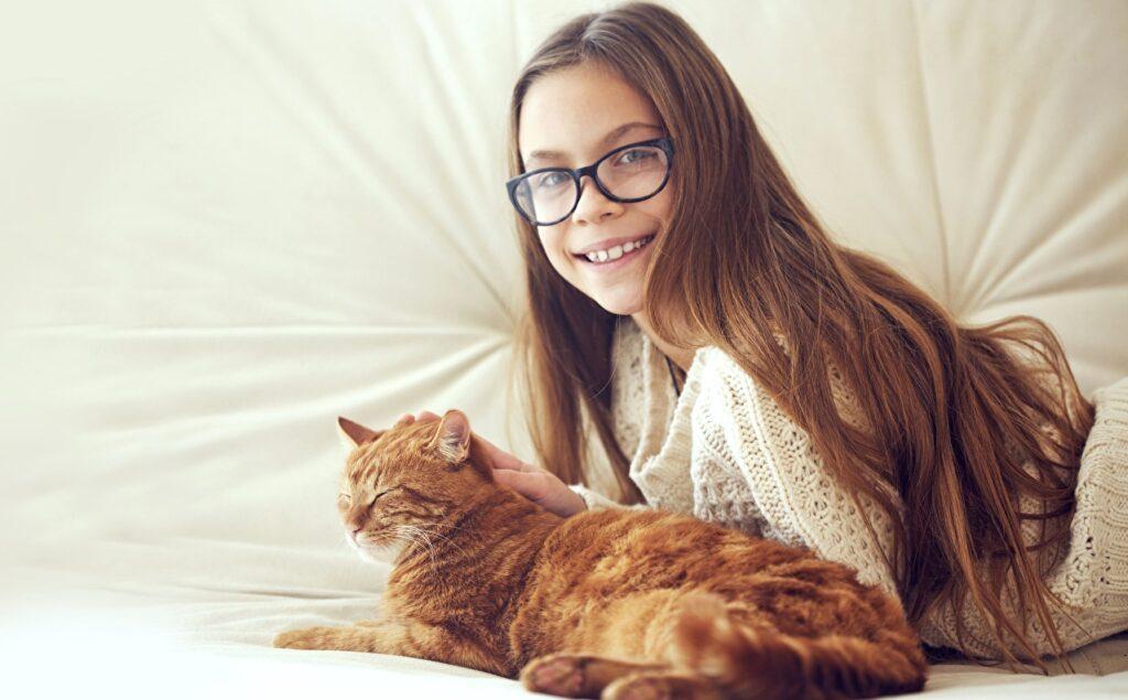 Анімалотерапія – лікування тваринами: види, особливості, протипоказання