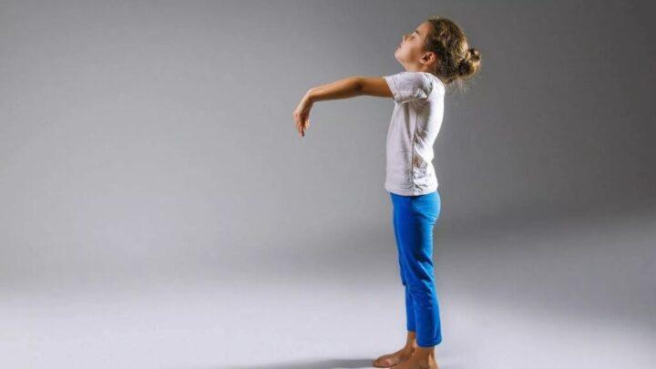 Причини появи лунатизму у дітей