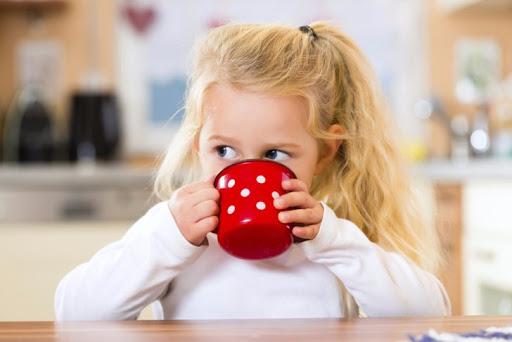 Харчування при ацетоні у дітей: не допускаємо рецидивів