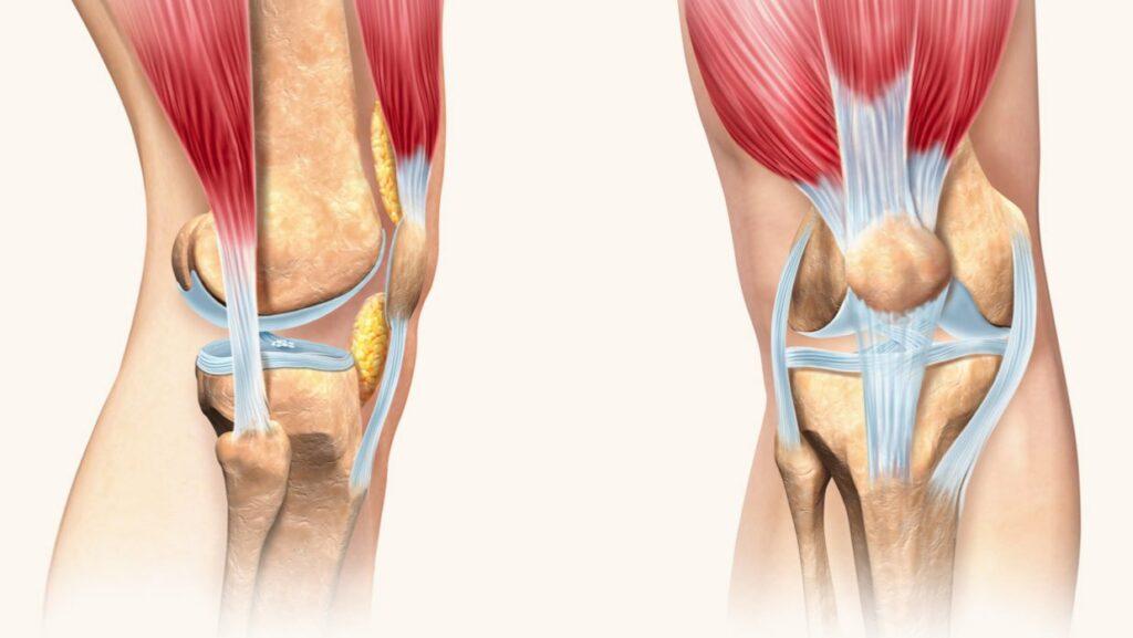 Розтягування і розрив м'язів