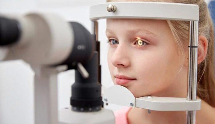 Когда стоит проходить проверку зрения для взрослых? – Glazgo