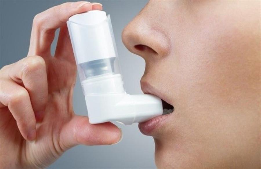 Через що виникає бронхіальна астма?