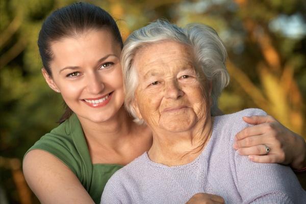 Особенности жизни пожилого человека