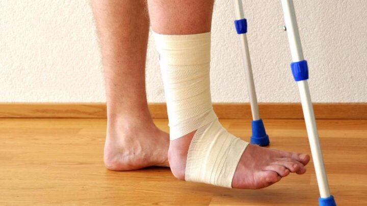 Що таке перелом? Які симптоми, причини і типи переломів?