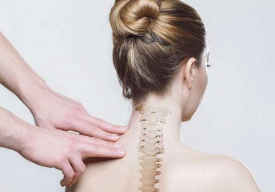 Які бувають травми хребта і як їх лікувати
