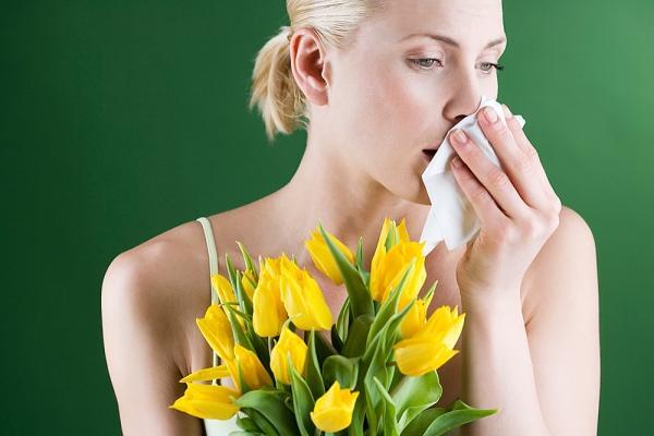 Алергія на пилок і цвітіння: лікування, що потрібно знати
