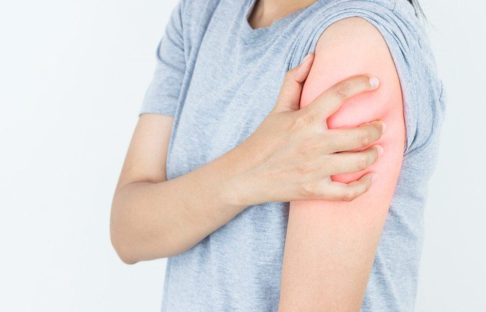 Звичний вивих плеча: лікування та реабілітація