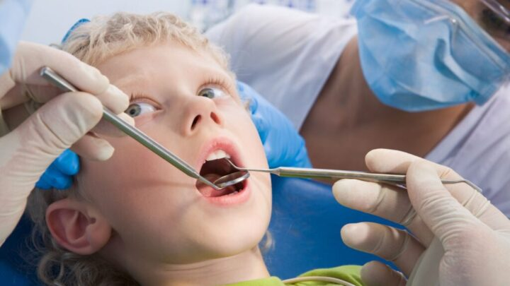 Пульпіт у дітей – ознаки, симптоми і методи лікування