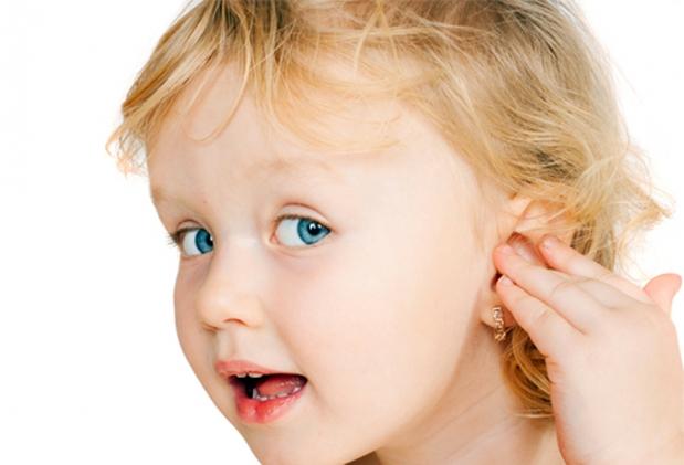 Вушні інфекції у дітей: симптоми, діагностика