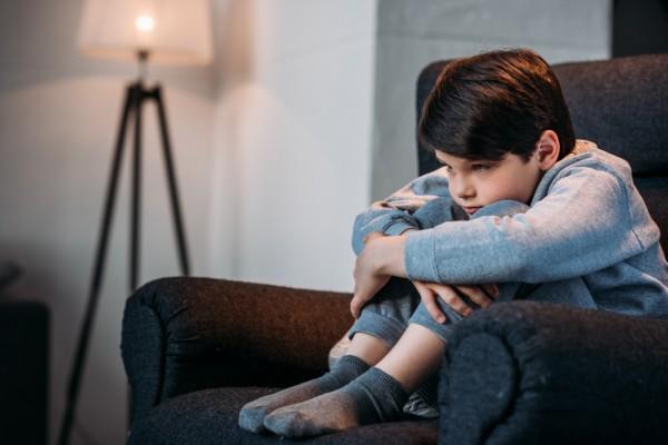 Стрес у дітей: причини і симптоми