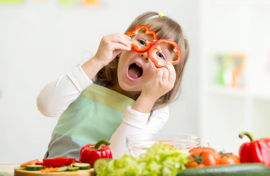 Чи потрібні дітям вітаміни? Як поліпшити самопочуття дитини?
