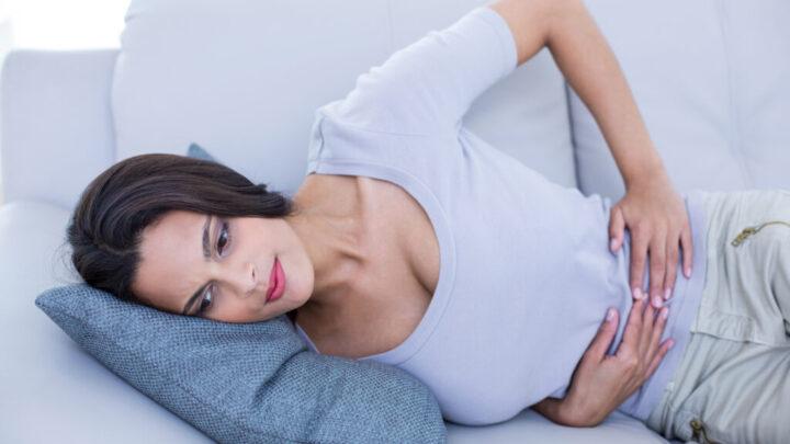 Як зменшити біль під час менструації без таблеток