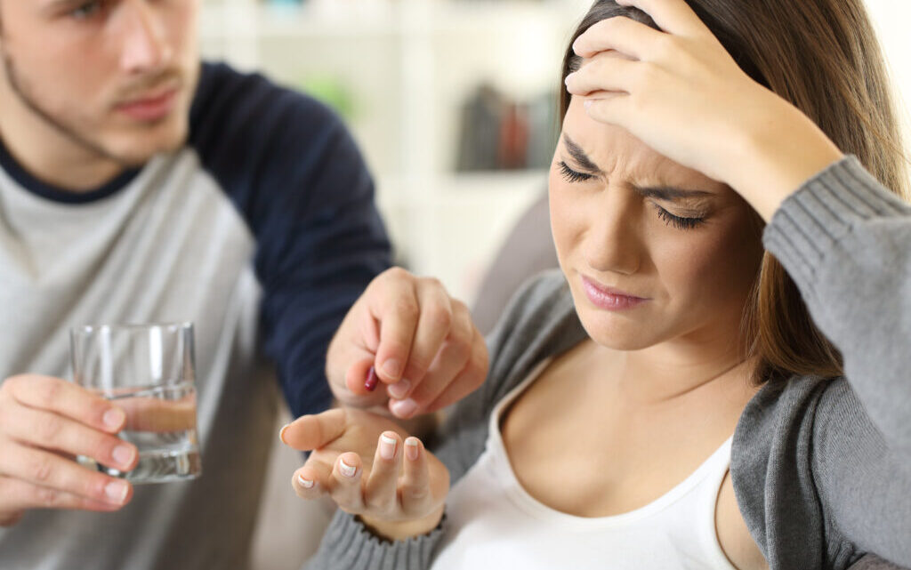 Як позбутися від похмілля в домашніх умовах